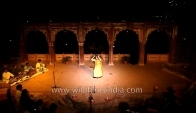 A solo Kathak dance recital by Prerna Shrimali