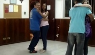 Academia Country Dance - Exerccio de Sincronizao - Sertanejo