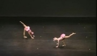 Acro Dance - Little Girls