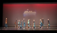 Acro Dance Competition - The Ringmaster - Year Old Category