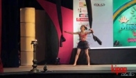 Aerial Dance Performance by Nepa Dance Academy