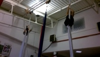 Aerial Dance School Mira - Art