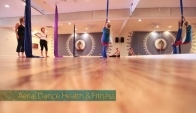 Aerial Yoga Aerial Fitness and Aerial Dance Classes
