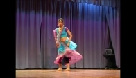 Ahia Bollywood Dance Competition