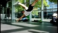 Airflare Airtrack Motivation clip for all Bboy