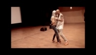 Albir and Sara Kizomba Dance video Nelson Freitas PassadaTarraxinha