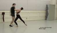 Alysa Pires Contemporary Ballet Choreography Reel
