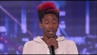America's Got Talent Audition - Amazing dance - Turf