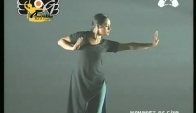Anurekha Ghosh Contemporary Kathak Dance