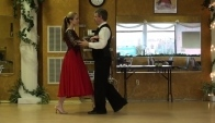 Argentine Tango Lesson the Walk