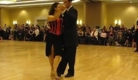 Argentine Tango Salon Competition