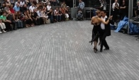 Argentine Tango Top Dance Performance