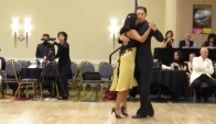 Argentine Tango  Nicholas Tapia and Amar Singh
