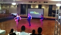 Aso Latin Dance Australia - Open Salsa Shines Teams