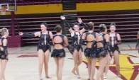 Asu Dance Team- Jazz - Jazz dance