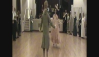 Atlanta Baroque Dance Presents Minuet for Two Dancers