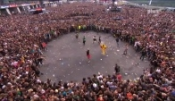Avenged Sevenfold - Rock Am Ring Circle Pit