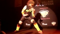 Awesome - st Round Us Air Guitar Championships Sf Regional