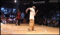 Awesome New Style Hip Hop Final JusteDebout