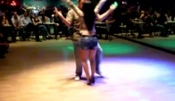 Bachata Sensuel Christel and Momo Lyon