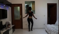 Bachata dominicana madrid freestyle lady