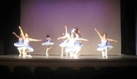 Ballet performance - Minuet in G