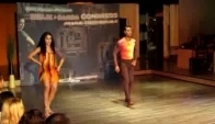 Ballroom Samba Prague shows