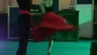 Ballroom Tango Latin Pasodoble and Latin Rumba