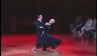 Ballroom Tango by the baricchi couple
