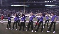 Baltimore Ravens Cheerleading
