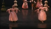 Baroque Dance Come All Ye Graces and Sarabande
