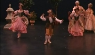 Baroque Dance 'Gavatt' from Venus and Adonis