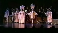 Baroque Dance Lully's Thesee - Acte V sc vii