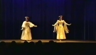 Baroque Dance Sarabande from Alcyone
