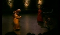 Baroque Music and Dance - Passacaille