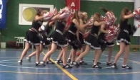 Basketball Dance - Eab Cheerleading - Nov