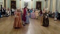 Bath Minuet Ball 2013
