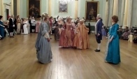 Bath Minuet Ball Demo