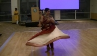 Beats Kathak Dance by Antara Datta