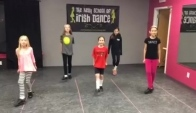 Beginner Hornpipe The Kelly School of Irish Dance