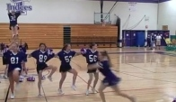 Best Cheerleading Dance Ever Homecoming
