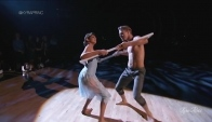 Bethany Mota and Derek Hough's Contemporary - Dancing with the Stars