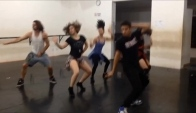 Beyonc Flawless - Cover dance Street Jazz Stiletto