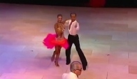 Blackpool Latin Pro Final - Cha Cha Cha