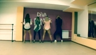 Body Body Language Diva Dance Jazz Funk
