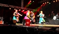 Bolly Beat Dancers - Oh la la Bollywood dance in Finland
