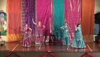 Bollywood Dance - http performed at Reading Berkshire Uk