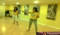 Bollywood Dancing Made Easy and Fun