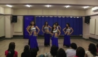 Bollywood and Belly Dance Fusion by Veve Dance