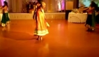 Bollywood dance ladies party